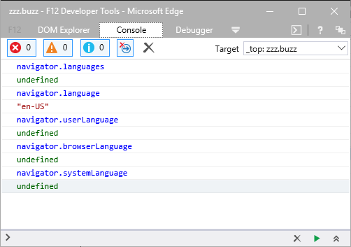 microsoft edge browser language settings
