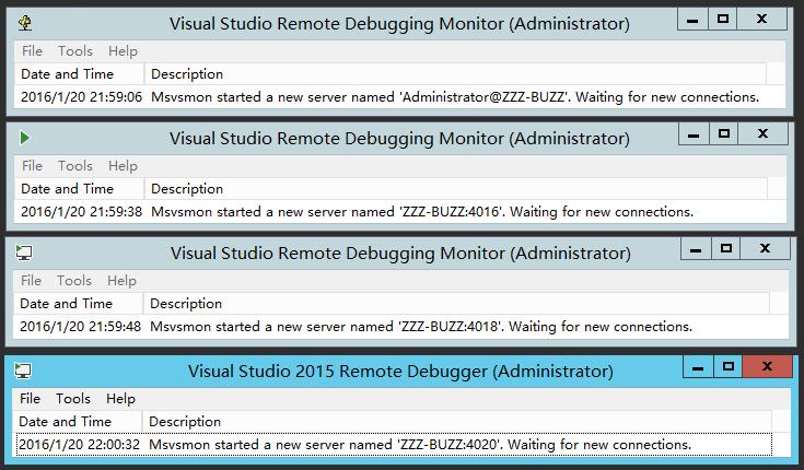 Visual studio 2005 remote debugger download.